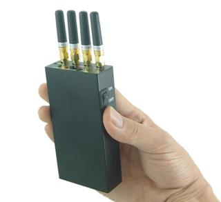 WIFI GSM cell phone jammer