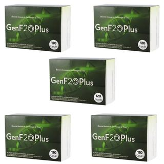 GenF20 Plus 5 Month Supply. Anti Aging, Weight Loss, HGH Releaser, Lean Muscle Growth.