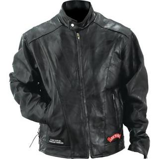Buffalo Motorcycle Jacket (Size `S)