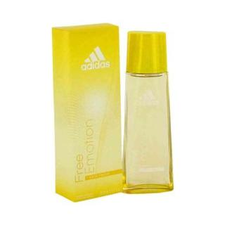 Adidas Free Emotion 1.7 oz EDT Perfume by Adidas for Women