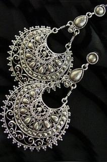 Drastic Antique Earring