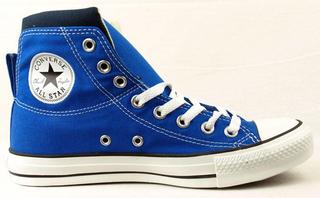 Converse Chuck Taylor Dual Collar All Star Hi Shoes